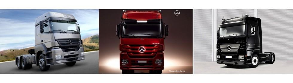 Mercedes Kamyon Çıkma Parça